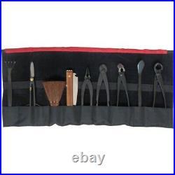 9-pc. Bonsai Tool Set Made in Japan