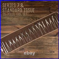 American Bonsai 44 Mag 19 Piece Tool Set
