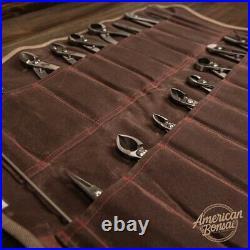 American Bonsai Double Decker 20 Piece Tool Set