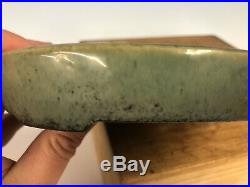 Beautiful Green Glaze Tokoname Shohin Size Bonsai Tree Pot Made By Koyo 8