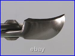 Bonsai Concave Round blade branch cutting scissors stainless Kaneshin No. 804 New