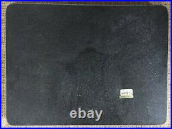 Bonsai Tree / Plant Japanese Rectangular Turntable 30x40 cm
