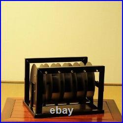 Bonsai Wire Dispenser Ben Reel Steel 5 Wire Dispenser Set From Japan