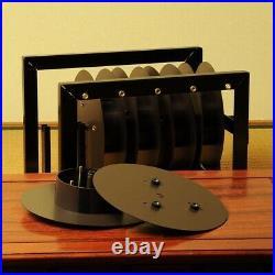 Bonsai Wire Dispenser Ben Reel Steel 5 Wire dispenser Set Made in JAPAN D70