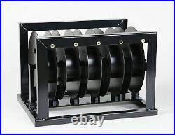 Bonsai Wire Dispenser Ben Reel Steel 5 Wire dispenser Set Made in JAPAN New