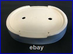 Bonsai pot Koyo 30.1cm × 23.8cm × 5.5cm Tokoname NEW JAPAN