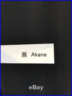 Chuhin Neagari Exposed Root Satsuki Azalea'Akane' Bonsai FREE SHIPPING