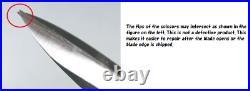 F/S KANESHIN BONSAI tools Hand-made azalea scissors No. 35F 185mm JP SK materi