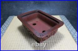 Genuine Japanese Bonsai pot Bigei from Tokoname