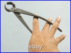 Japanese Bonsai Knuckle cutter KANESHIN SUS #Concave 810