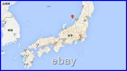 Japanese Collection Suiseki Bonsai Beautiful Stone RARE! / / 600g