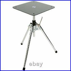 Japanese Senkichi Bonsai Swivel Working Stand Rotating Table Platform Turntable