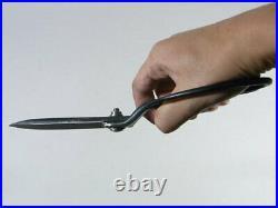KANESHIN BONSAI TOOLS Azalea pruning shears Length 240mm No. 603 made in japan