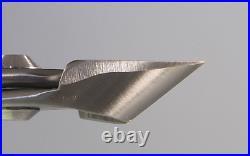 Kaneshin Hand Crafted Bonsai tool Branch Cutter Narrow Edge No. 806 Made in Japan