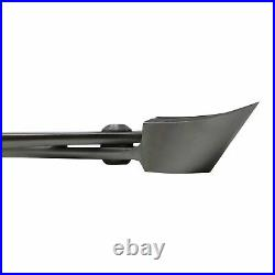 Kiku Gold 11 Bonsai Concave Branch Cutter Stainless Steel