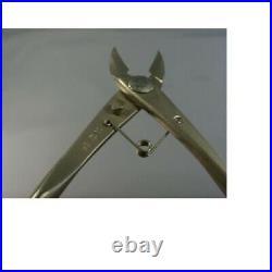 MASAKUNI BONSAI Crescent Cutter Small 8161 Bonsai Tools JAPAN NEW