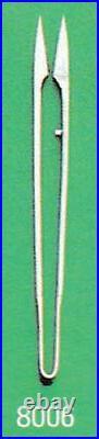 MASAKUNI BONSAI TOOLS SET PRO MODEL Shirosome 8000 Series for 9 pcs 8031 Japan