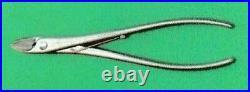 MASAKUNI Bonsai Pro Model 8031 Set SHIROSOME 8000 Series 9 Pieces F/S Japan