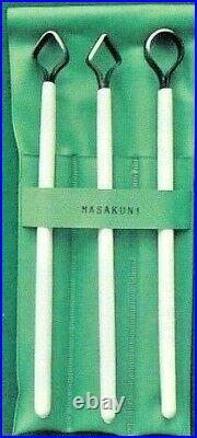 Masakuni Bonsai Tool New Type Jin Shavers Pro Model 0817