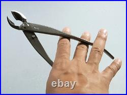 Mu367 Japanese Bonsai tool Stainless steel or branch cutting 180 mm No. 803