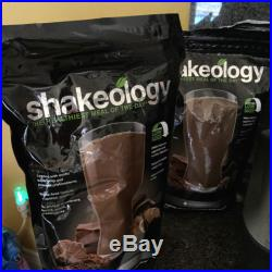 NEW Chocolate Shakeology 30 Day Supply Sealed & Unopened EXP 4-2016