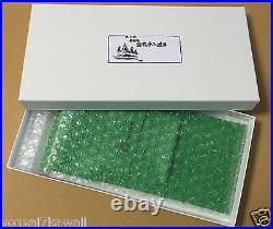 New MASAKUNI BONSAI TOOLS PRO MODEL 817 Jin Bark Stripper Set
