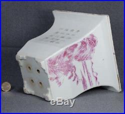 Seltene ANTIKE Porzellan Bonsai Schale aus China +++MUSEAL+++