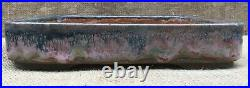 Special Edition Rectangular Erin Bonsai Pot 26.5x21.5x5cm PREM-SE23