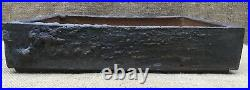 Special Edition Rectangular Erin Bonsai Pot 27.5x20x6cm PREM-SE25
