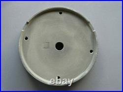 Tokoname Bonsai Pot KOYO Round Diameter 360mm à H 80mm