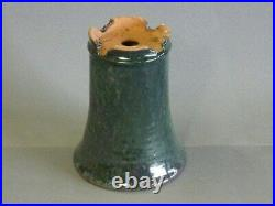 Tokoname Bonsai Pot SHUHO green Round Diameter 150mm à H 187mm