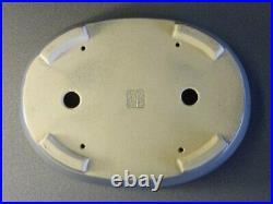 Tokoname Bonsai pot KOYO Oval 193mm x 145mm x 40mm
