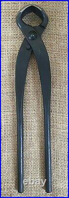 Yagimitsu Japanese Bonsai Tools 270mm Carbon Steel Knob Cutter (Large Size)
