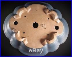 Yixing Exhibition Quality Hand Made Bonsai Pots